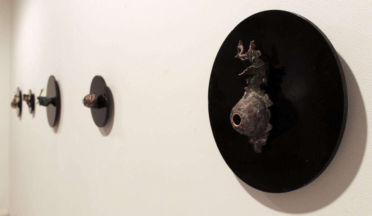 pronssitaide, bronzeart