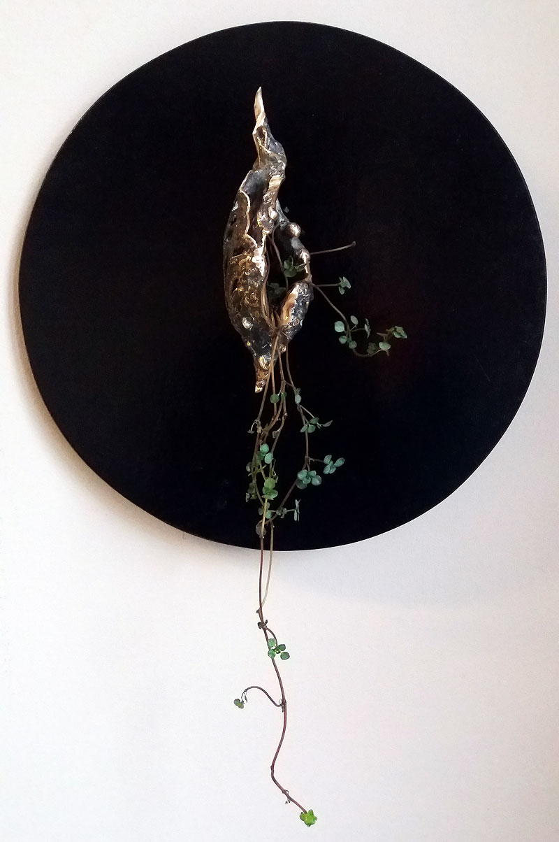 pronssiveistos, bronzeart, Finnish contemporary art